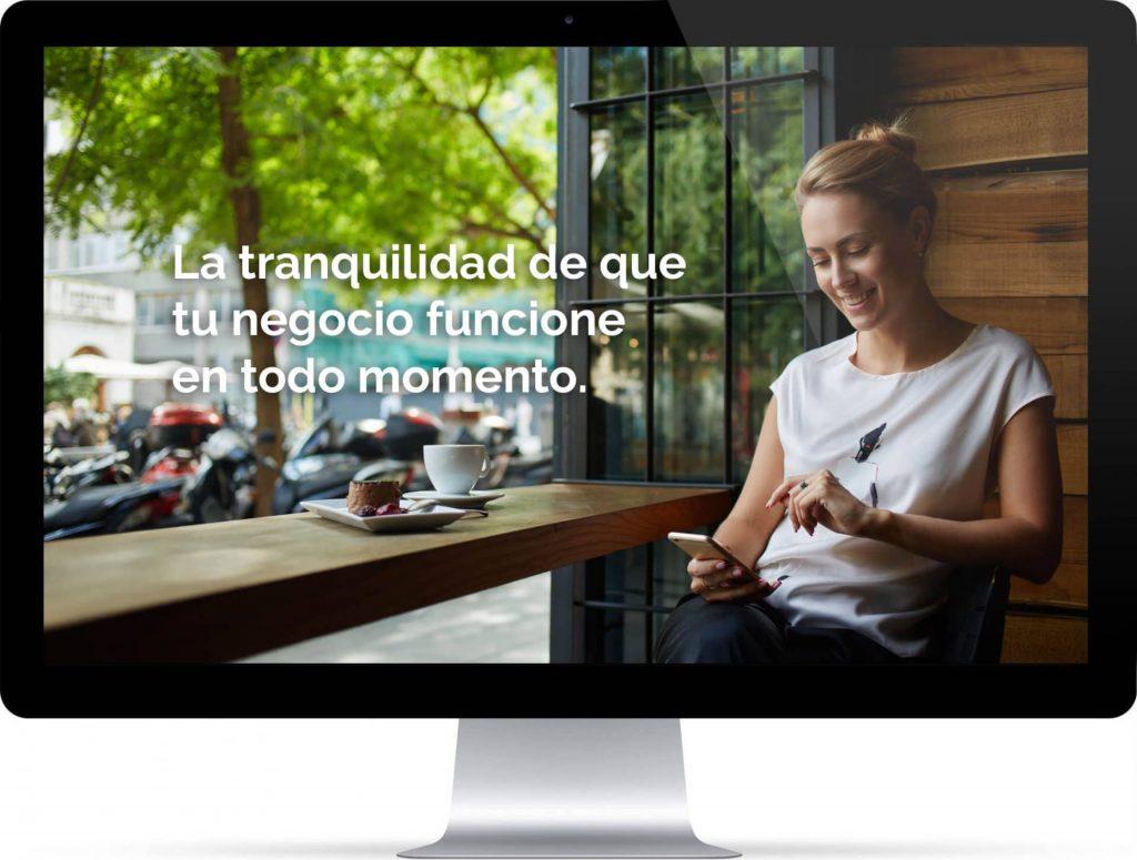 agencia de publicidad, Diseño web, desarrollo, marketing online