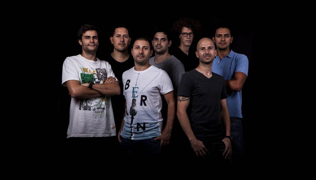 SEB creativos, Agencia de publicidad, diseño web en madrid
