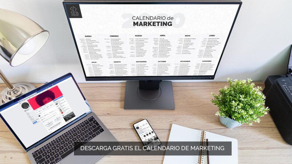 community manager, calendario de marketing, social media manager