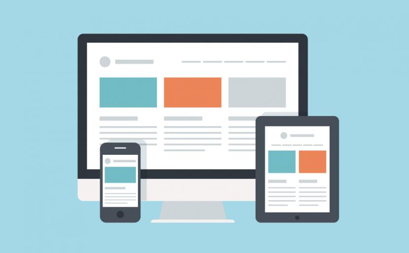 Ventajas del diseño web responsive